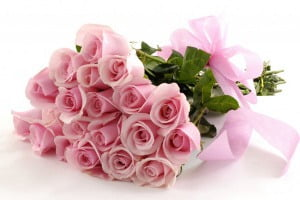 19 roses bouquets 2