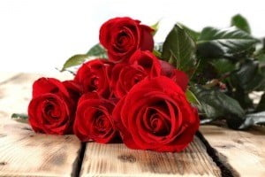 roses bouquets 2