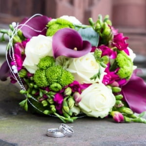 send wedding flowers 3