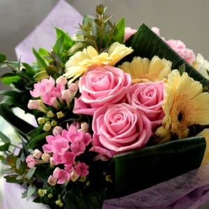 send get well flowers 1
