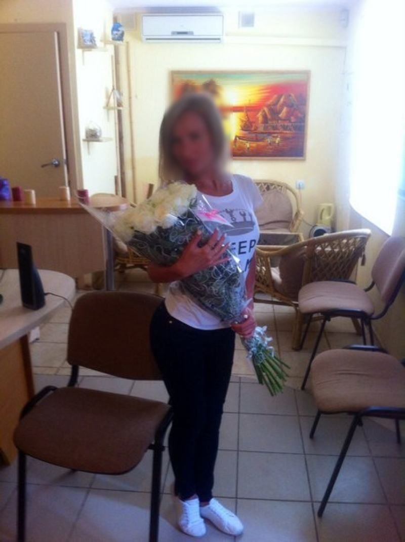 flowers for wife in Ukraine