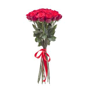 send luxury roses Ukraine 3