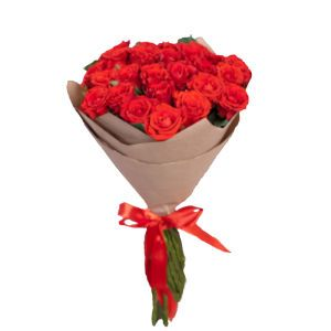 red roses delivery in Ukraine